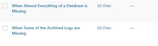 Wordpress Remove Uncategorized from Posts