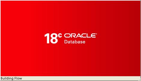 Oracle Database 18c - DBCA - Opening