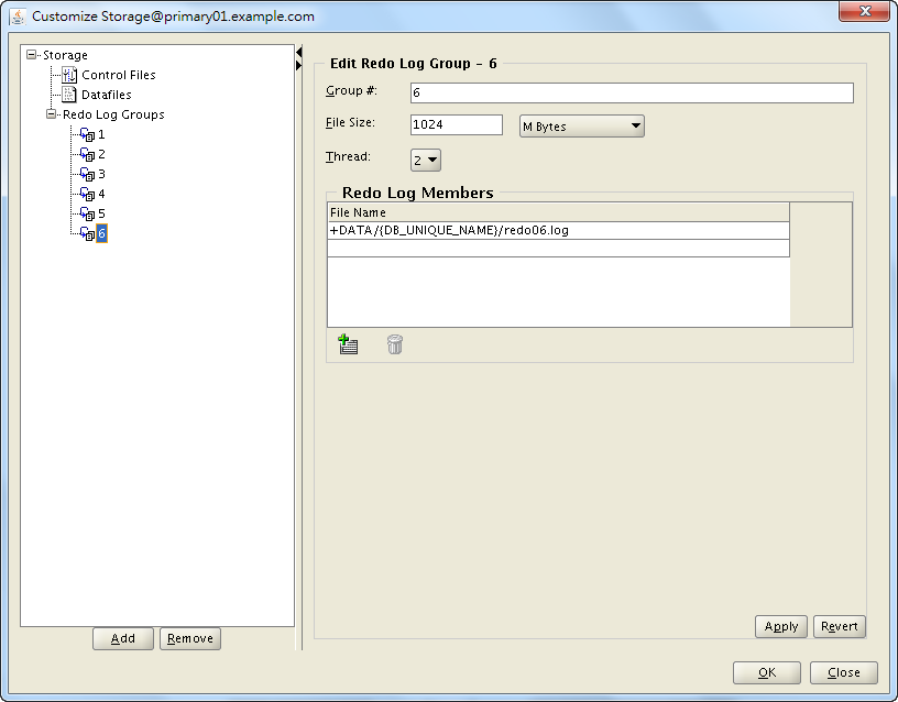 Oracle 19c Database Creation by DBCA - 12 - 02 - 04 - 06