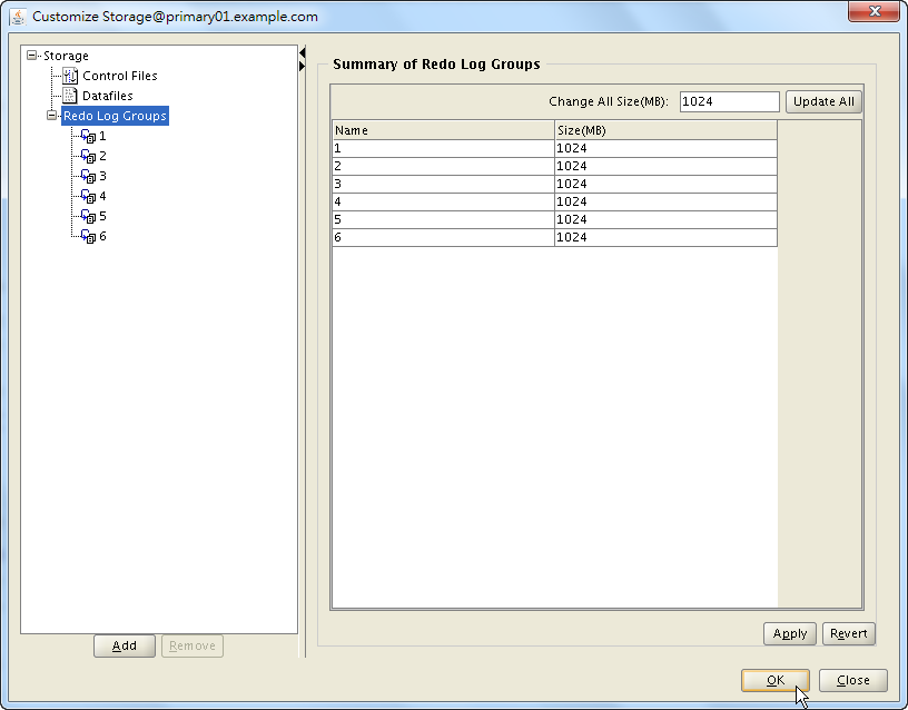 Oracle 19c Database Creation by DBCA - 12 - 02 - 05